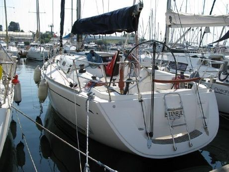 2006 Dufour 34 Performance