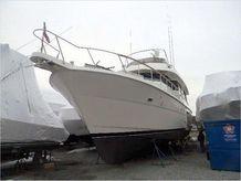 1988 Hatteras Motor Yacht