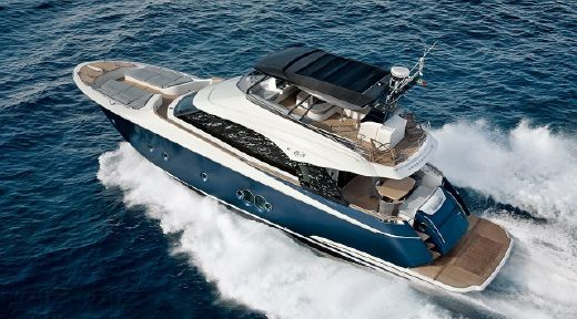 2012 Monte Carlo Yachts MCY 65