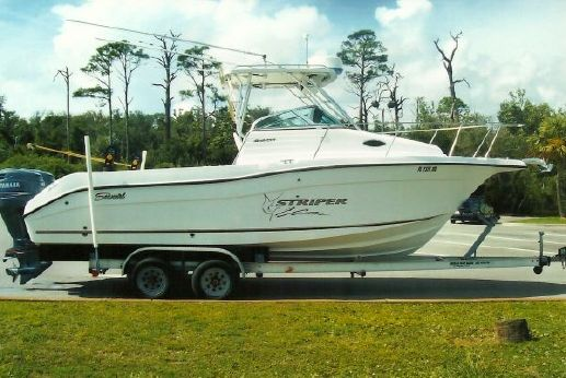 2003 Seaswirl STRIPER