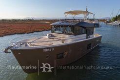 2016 Cranchi 53 ECO Trawler