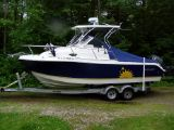 photo of 23' Polar 2300 WA