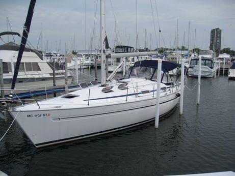 2004 Bavaria Cruiser 41