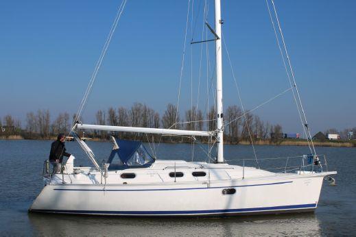 2001 Gib'sea 33