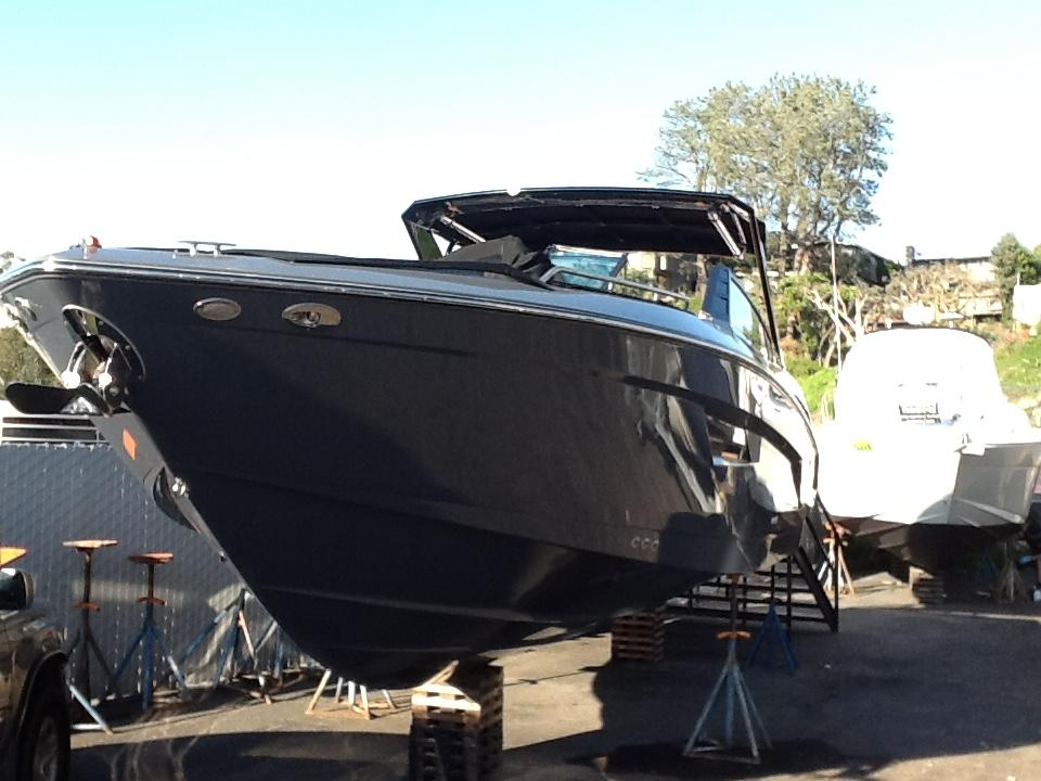 2017 Cruisers Yachts Sport Series 338 Bowrider Power New And Used Boats
