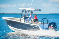 2020 Sportsman Heritage 231 Center Console