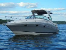 2013 Four Winns 335 Vista