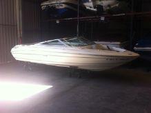 1992 Sea Ray 180 Bow Rider