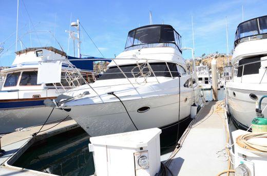 2004 Carver Yachts 420 Mariner Sport Sedan