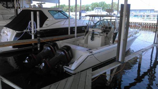 2001 Pursuit 3070 Offshore