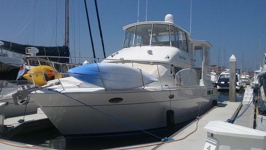 1998 Carver 500 Cockpit Motor Yacht