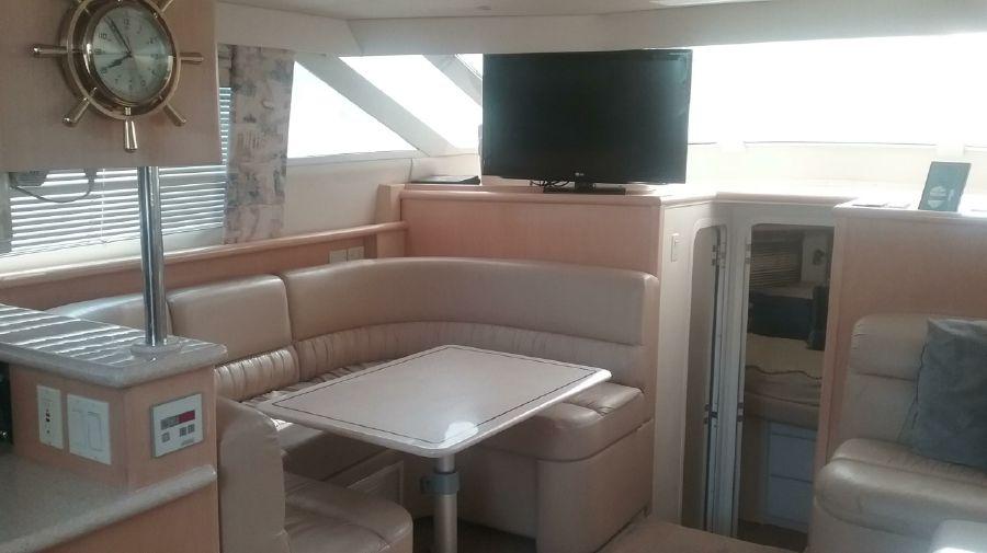 Carver 500 Cockpit Motor Yacht for sale