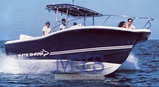 2006 Kelt White Shark 285