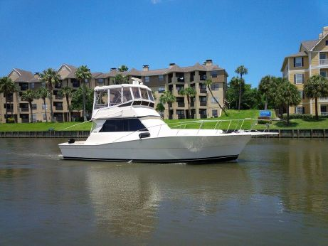 1985 Viking 41' Convertible Sportfish