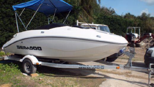 2006 Sea-Doo Challenger 1800