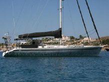 1990 Custom Levrier des mers 16M