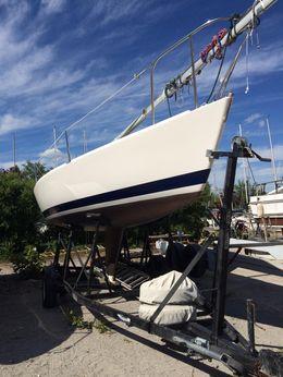1996 J Boats J/24