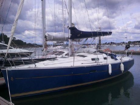 2004 Beneteau Oceanis Clipper 323