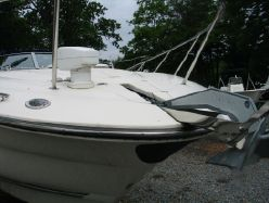 Photo of 27' Monterey 250CR