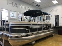 2019 Harris Sunliner 210