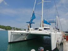 2000 Fountaine Pajot Marquises 56