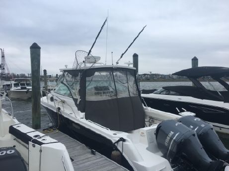 2014 Wellcraft 290 Coastal