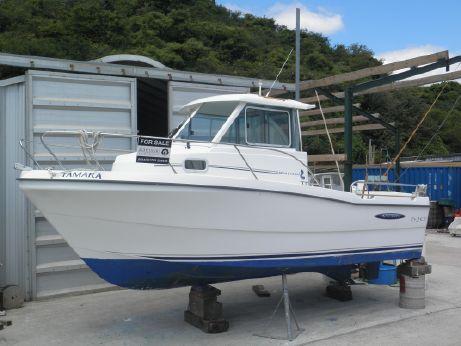 2005 Beneteau Antares 620