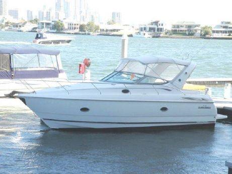 2007 Sunrunner 28 Cruiser