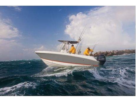2015 Wellcraft 252 Fisherman