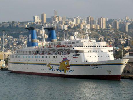 1971 Passenger Vessel