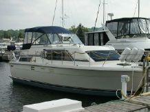1986 Trojan 36 Tri Cabin Motor Yacht
