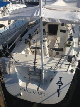 1997 J Boats J/120
