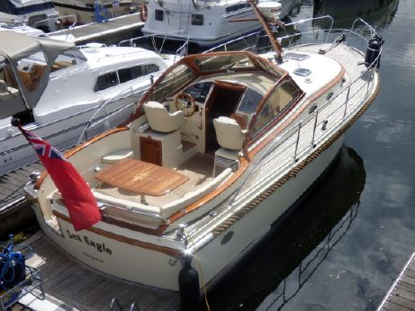 2010 Intercruiser 34
