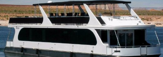 2011 Bravada 75 X 18 1/17 Multi-Ownership Houseboat