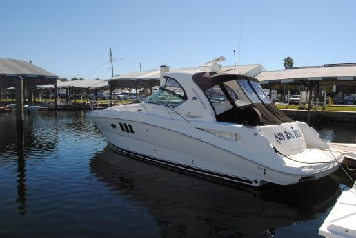 2007 Sea Ray 380 Sundancer-Seller Motivated