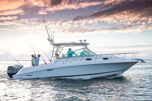 2017 Wellcraft 340 Coastal