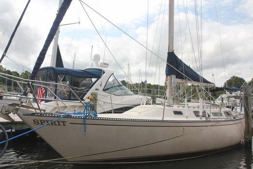 1982 Catalina 38