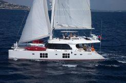 2018 Sunreef Yachts 58