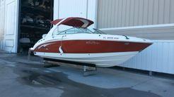 2009 Chaparral SSX 276