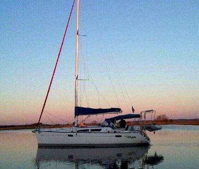 2009 Jeanneau 39i Sun Odyssey