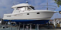 2009 Jeanneau Merry Fisher 925