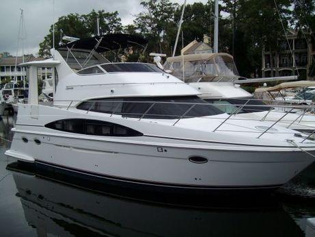 2003 Carver 396 ES