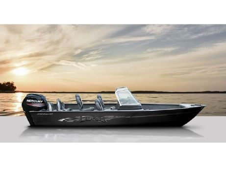 2016 Lund Fish & Sport 1750 Rebel XS Sport