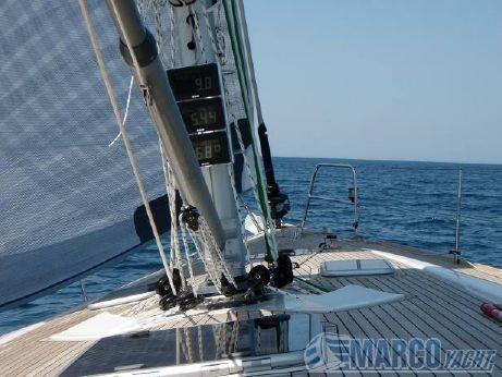 2011 Del Pardo GRAND SOLEIL 50