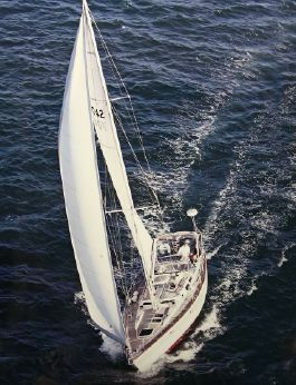 1988 Norseman 447