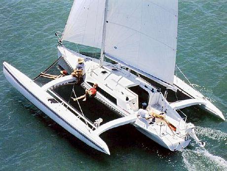 2004 Corsair 31-1D