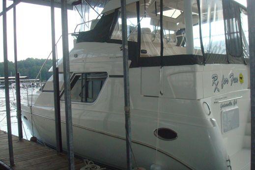 1998 Silverton 352 Motor Yacht