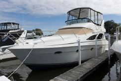 2005 Silverton 38 Sport Bridge