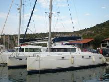 2005 Fountaine Pajot Belize 43