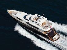 2008 Sunseeker 30 Metre Yacht